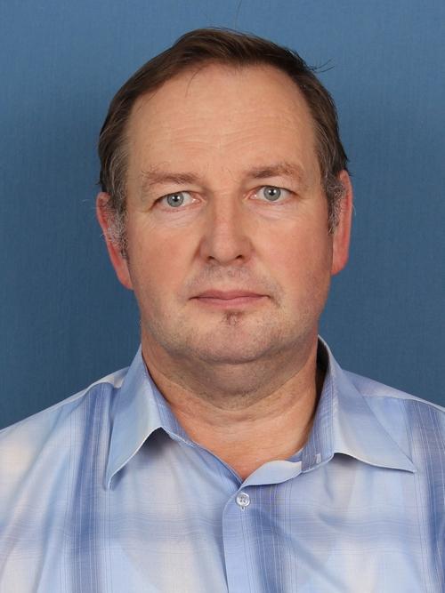 Усик Василий Николаевич