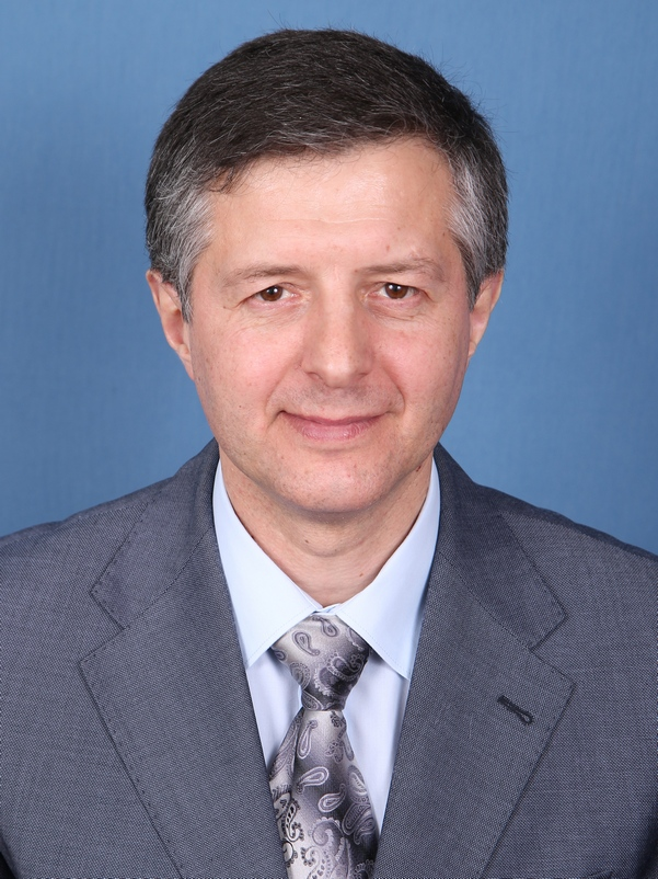 Самуйлов Дмитрий Николаевич