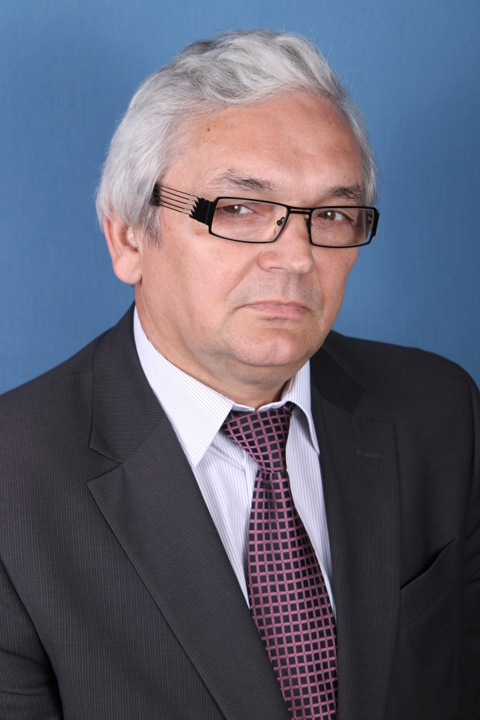 Хомченко Александр Васильевич