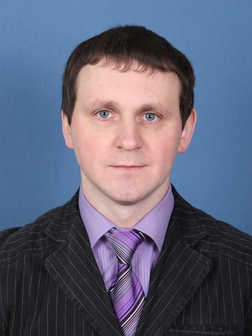 Сухоцкий Сергей Александрович