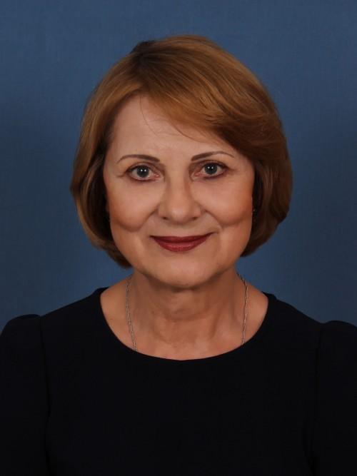 Хомченко Валентина Васильевна