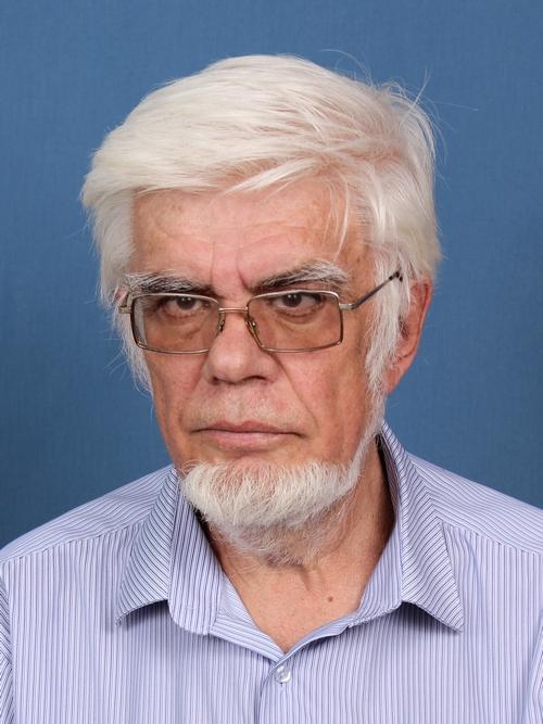 Ковальчук Владимир Михайлович