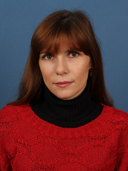 Тимашкова Людмила Александровна