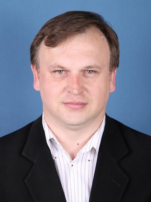 Овсянников Константин Валерьевич