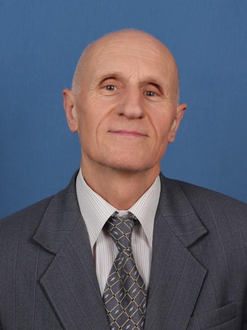 Ясюкович Эдвард Игнатьевич