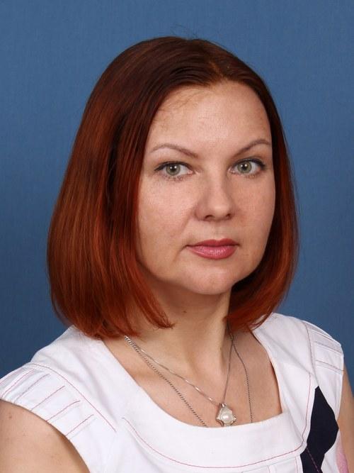 Кемова Виктория Александровна