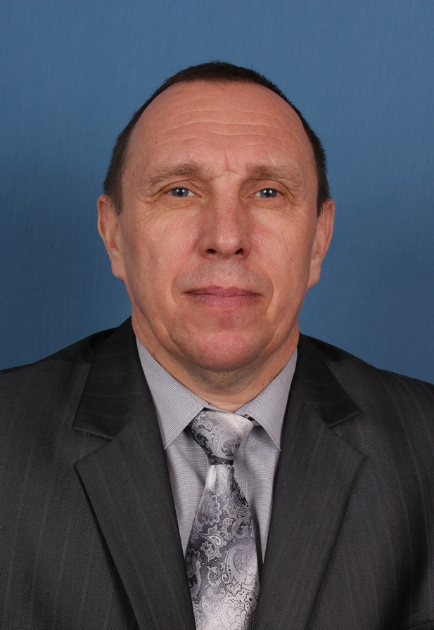Громыко Петр Николаевич