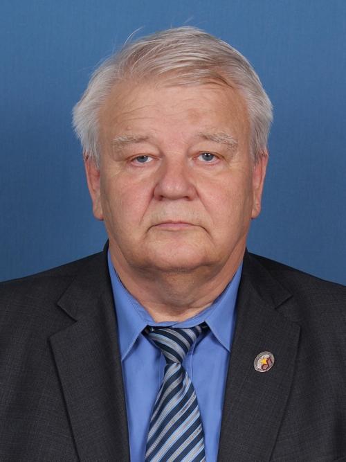 Крутолевич Сергей Константинович
