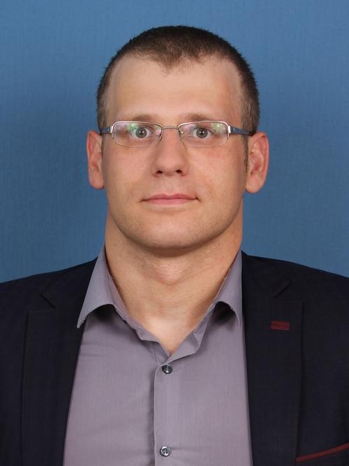 Якимов Анатолий Иванович