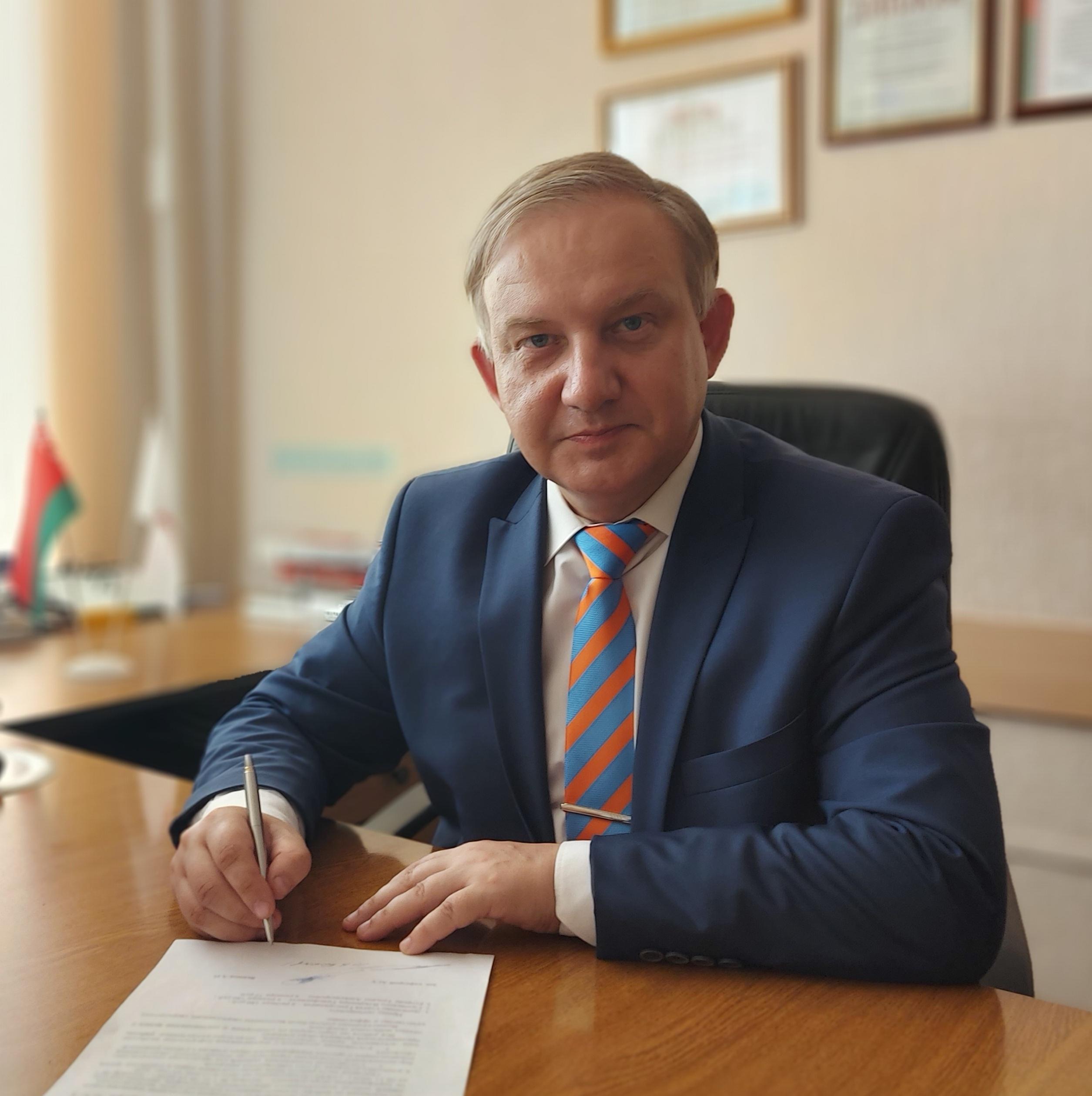 Болотов Сергей Владимирович