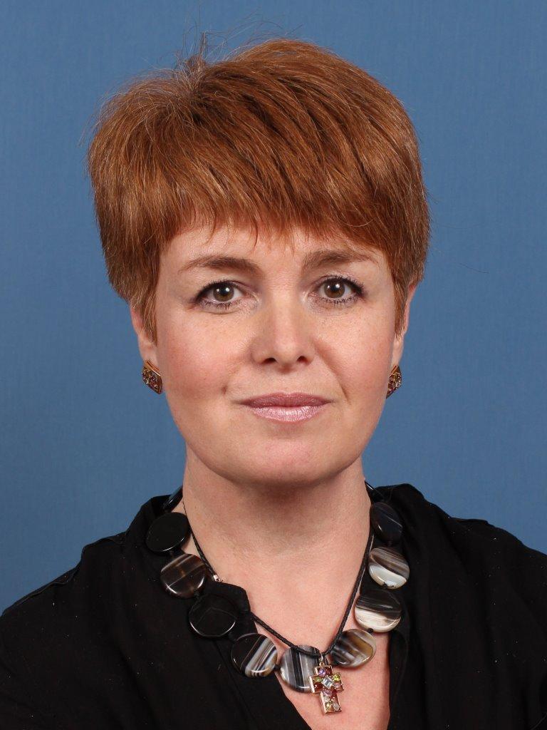 Комарова Светлана Леонидовна