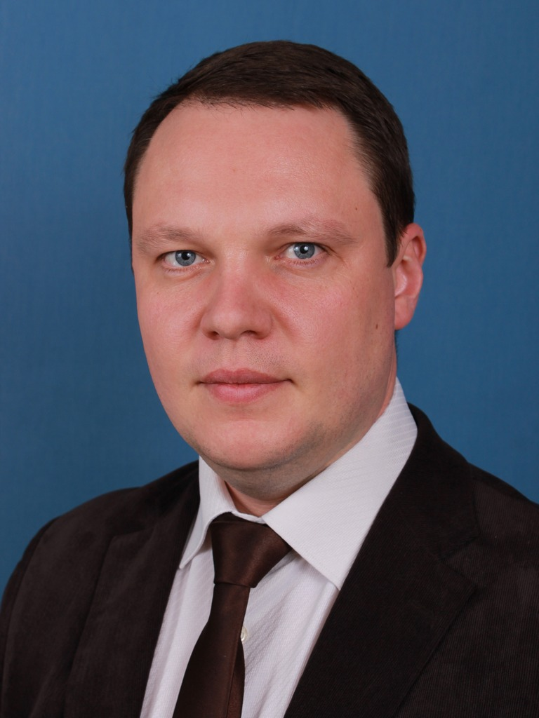 Шилов Андрей Владимирович