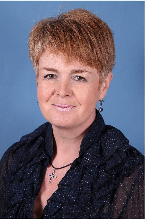 Svetlana Leonidovna Komarova