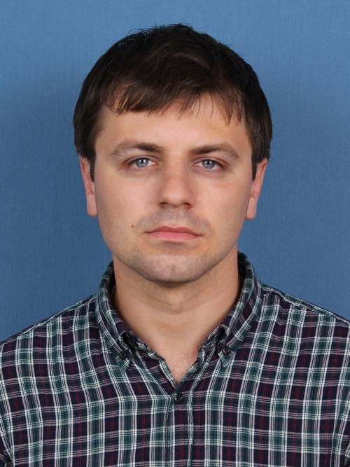 Artur Olegovich Koroteyev