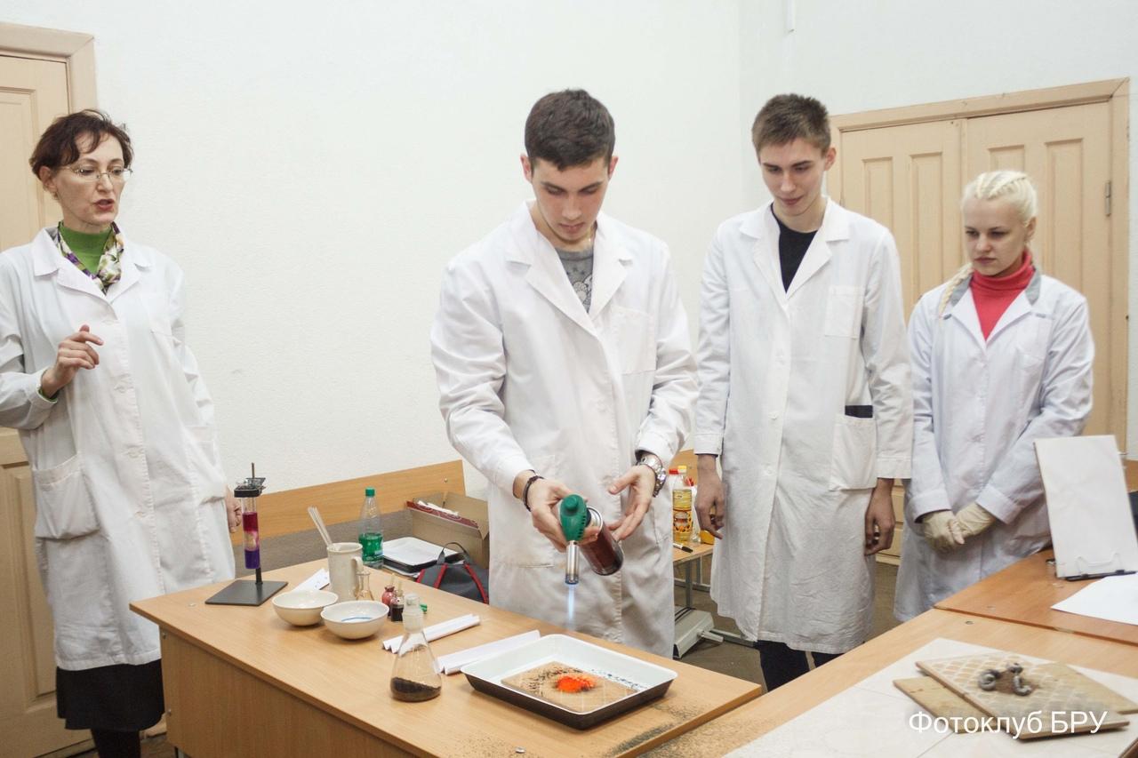 5th Mogilev Science Festival