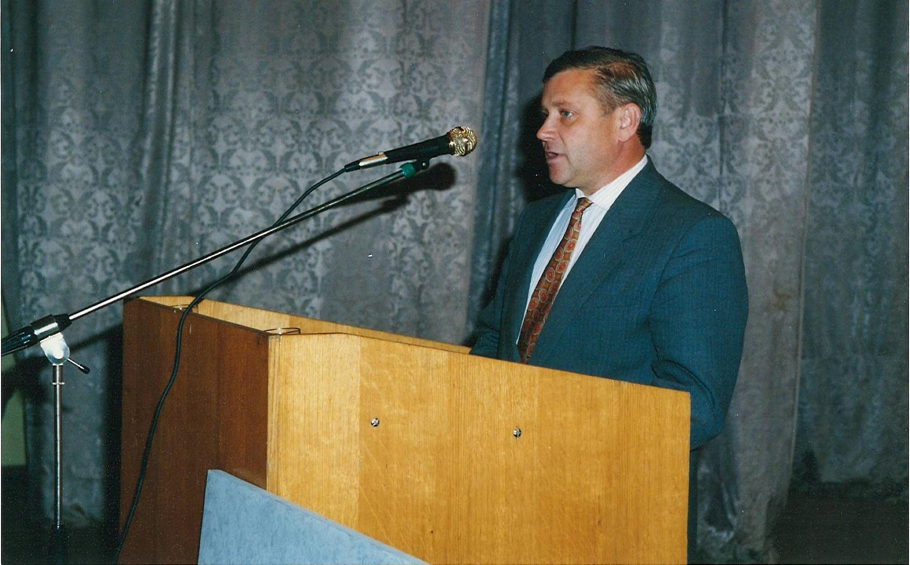 ALEKSANDR ALEKSEYEVICH ZHOLOBOV
