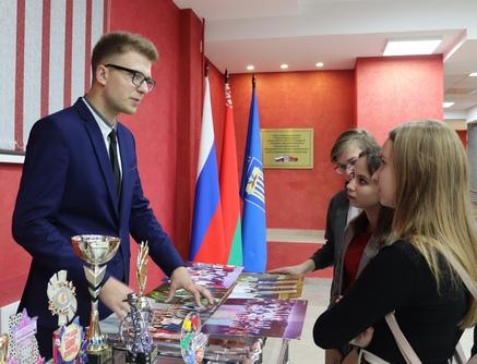 Олимпиада Союзного государства «Россия и Беларусь: историческая и духовная общность» в Белорусско-Российском университете