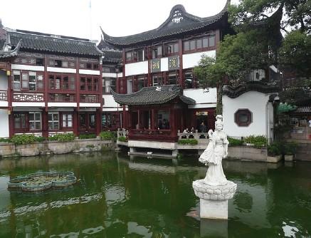 Обучение и стажировка в КНР