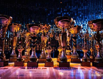 Поздравляем победителей олимпиад по дисциплинам «Детали машин» и «Прикладная механика», «Теория механизмов и машин».