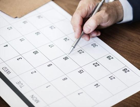 Сеансы репетиционного тестирования, запланированные на 12 апреля, перенесены на более поздний срок