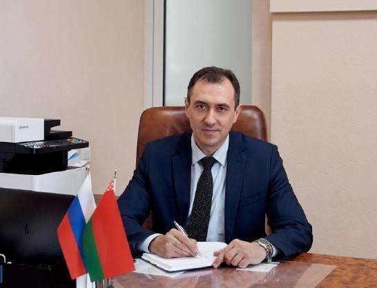 Обращение ректора Белорусско-Российского университета к студентам