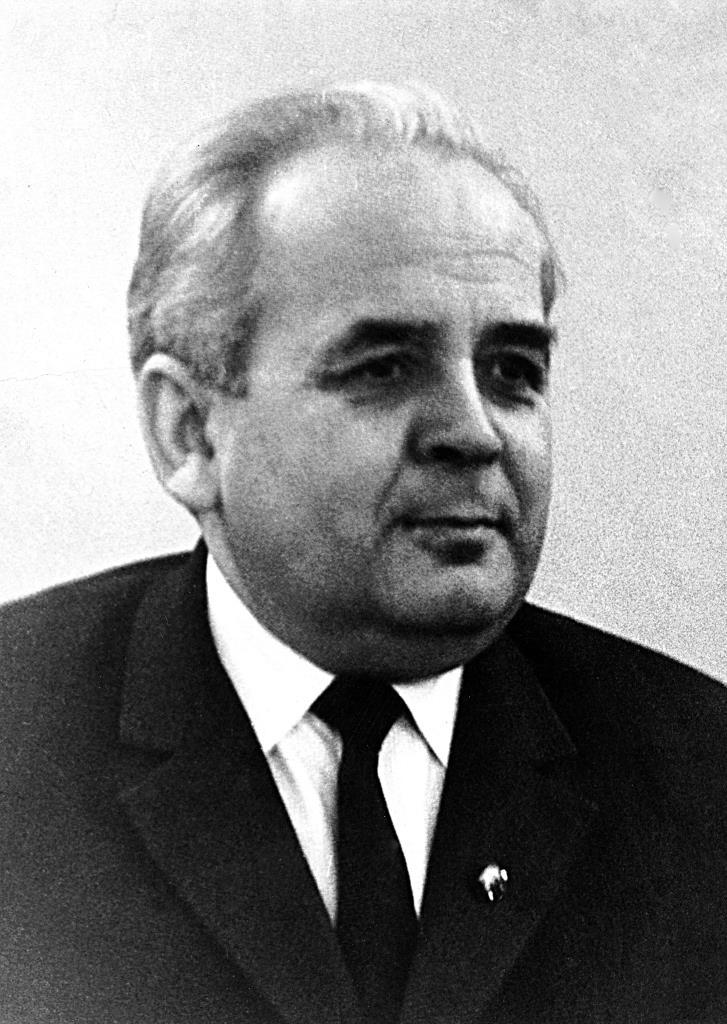 Белов Сергей Михайлович