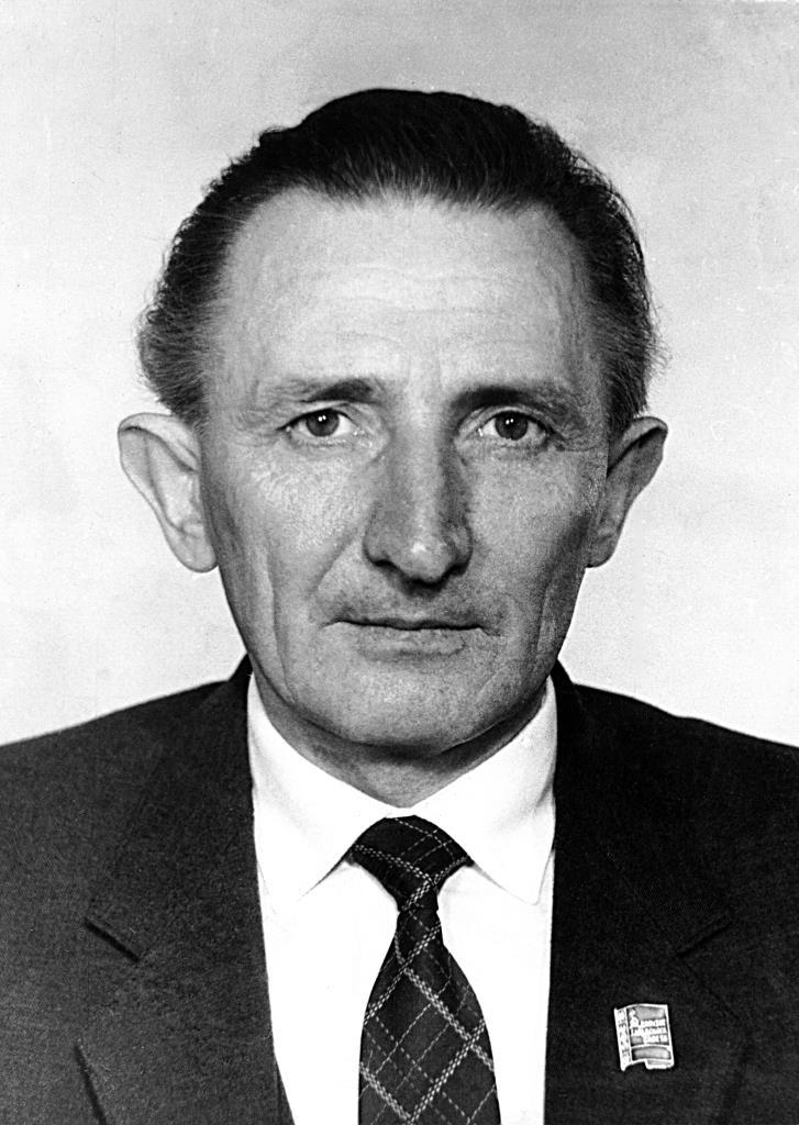 Ходырев Виктор Иванович