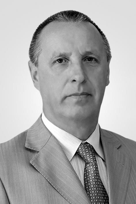 Сазонов Игорь Сергеевич