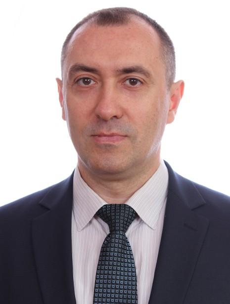 Лустенков Михаил Евгеньевич