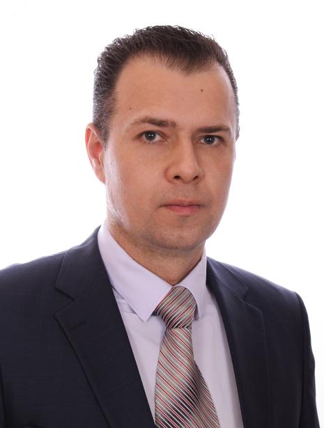 Машин Юрий Викторович