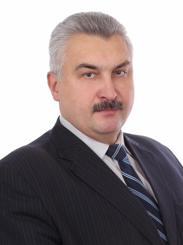 Пашкевич Виктор Михайлович