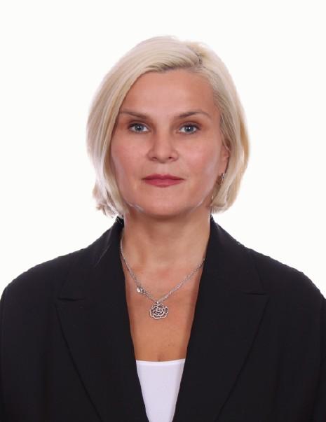 ВОЛОГИНА Наталья Владимировна
